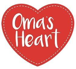Oma's Heart